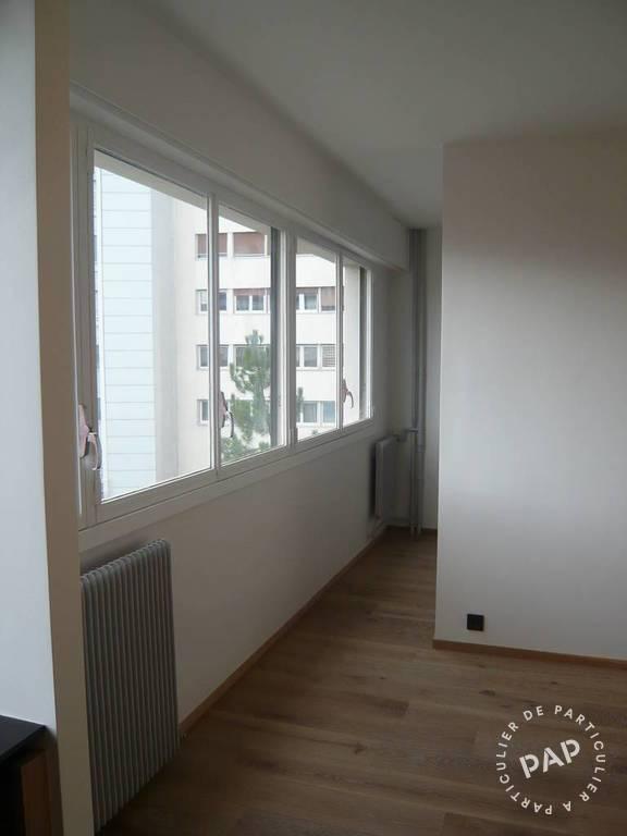 Vente immobilier  Paris 16E