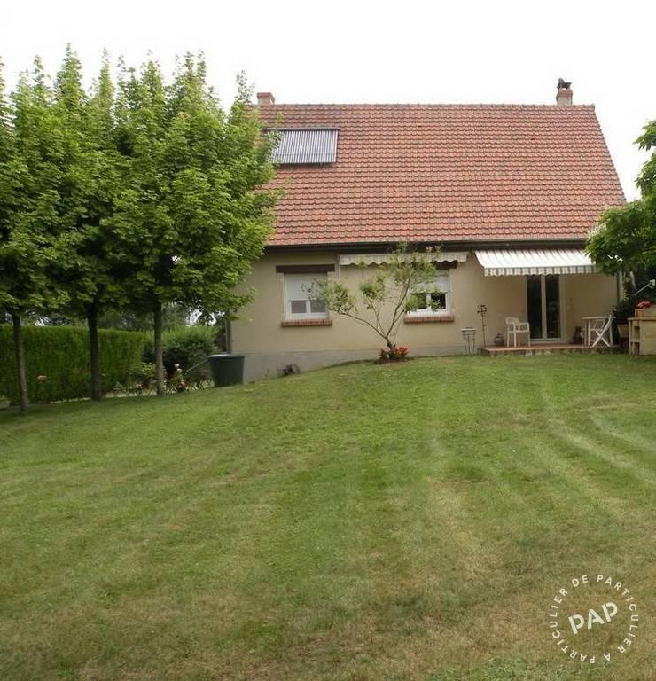 Vente immobilier 235.000€ Mehun-Sur-Yèvre (18500)