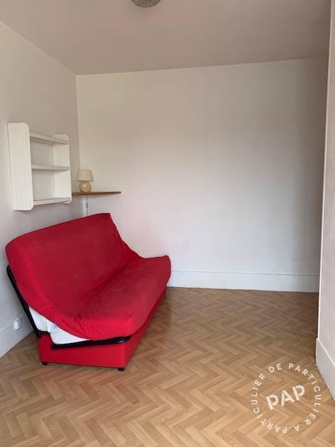 Vente immobilier 269.500€ Paris 16E