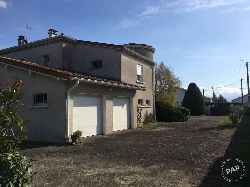 Vente immobilier 250.000€ Oursbelille (65490)