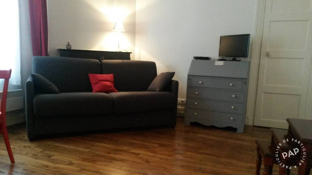 Location immobilier 800€ Paris 18E (75018)