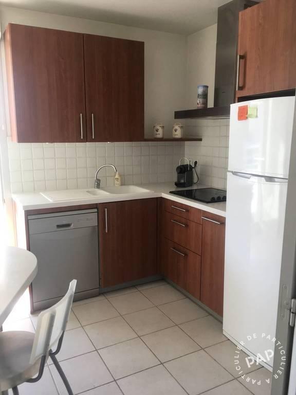 Location immobilier 1.490€ Lyon 3E (69003)