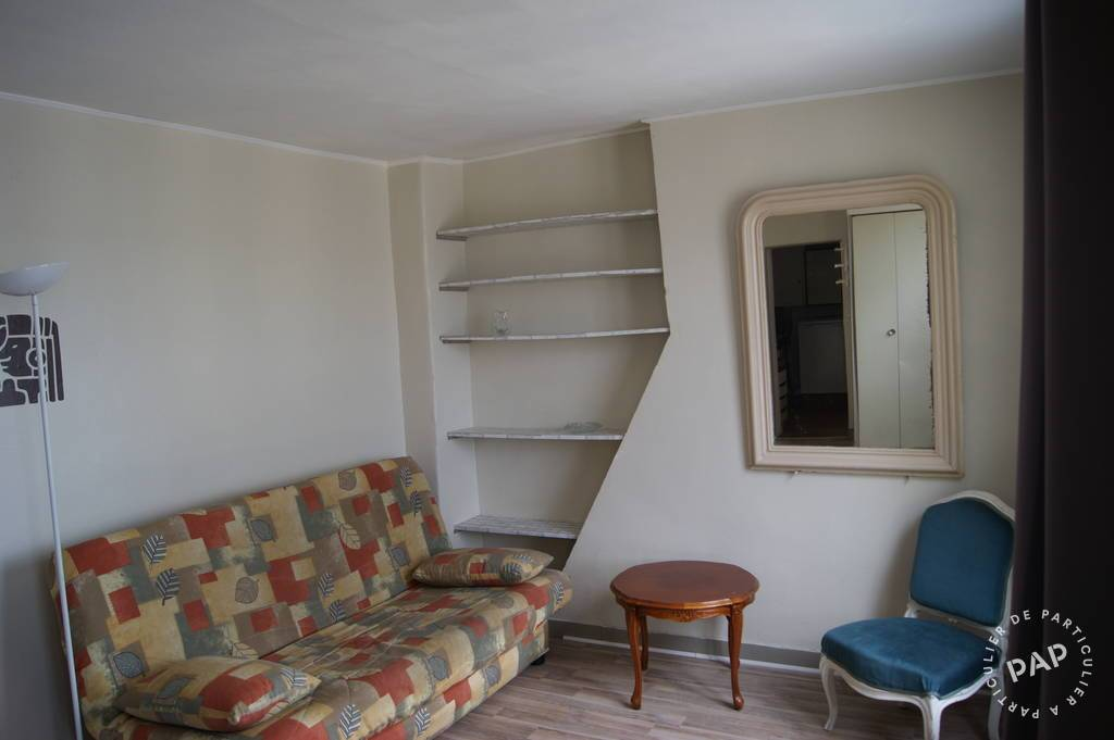Location immobilier 790€ Versailles (78000)