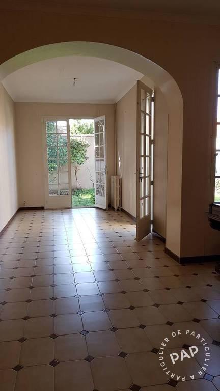 Vente immobilier 290.000€ Béziers