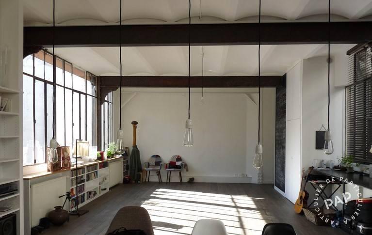 Vente immobilier 1.330.000€ Paris 11E (75011)