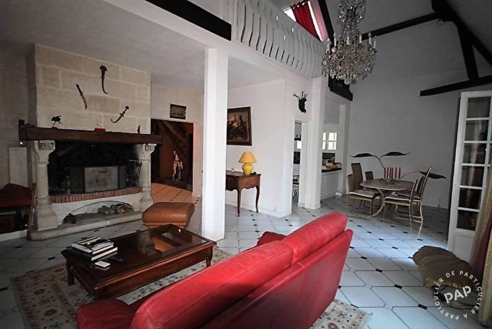 Vente immobilier 535.000€ Lamorlaye (60260)