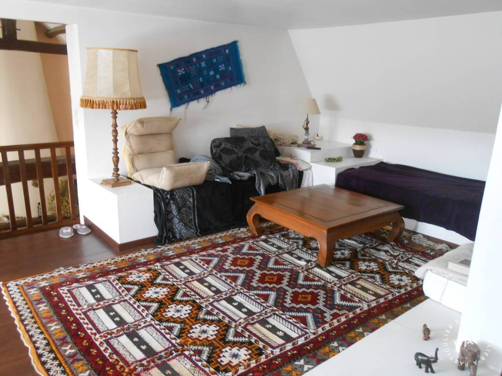 Vente immobilier 270.000€ Villenauxe-La-Petite (77480)
