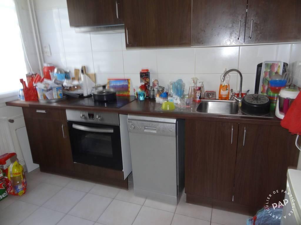Location immobilier 930€ Verneuil-Sur-Seine