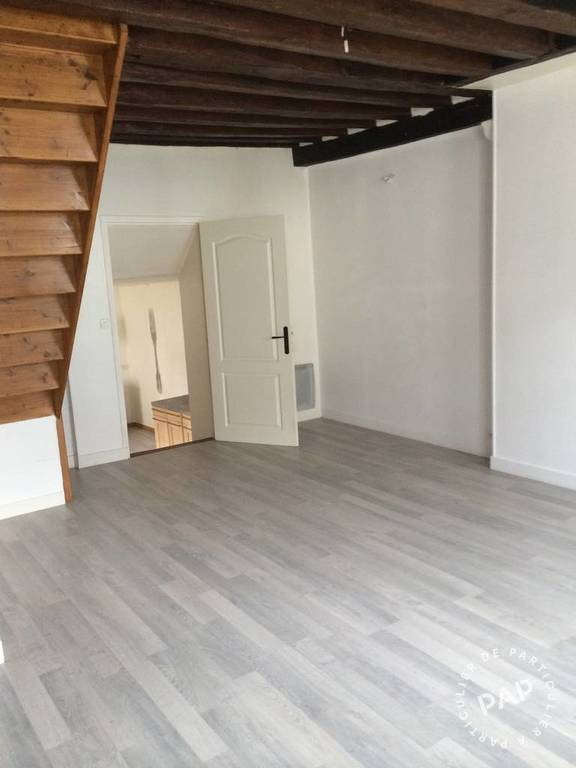 Location immobilier 980€ Saint-Arnoult-En-Yvelines (78730)