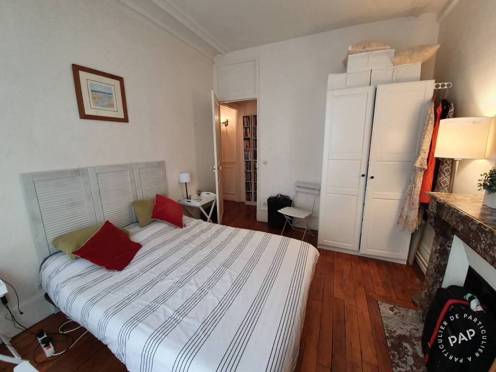 Location immobilier 1.995€ Paris 15E (75015)