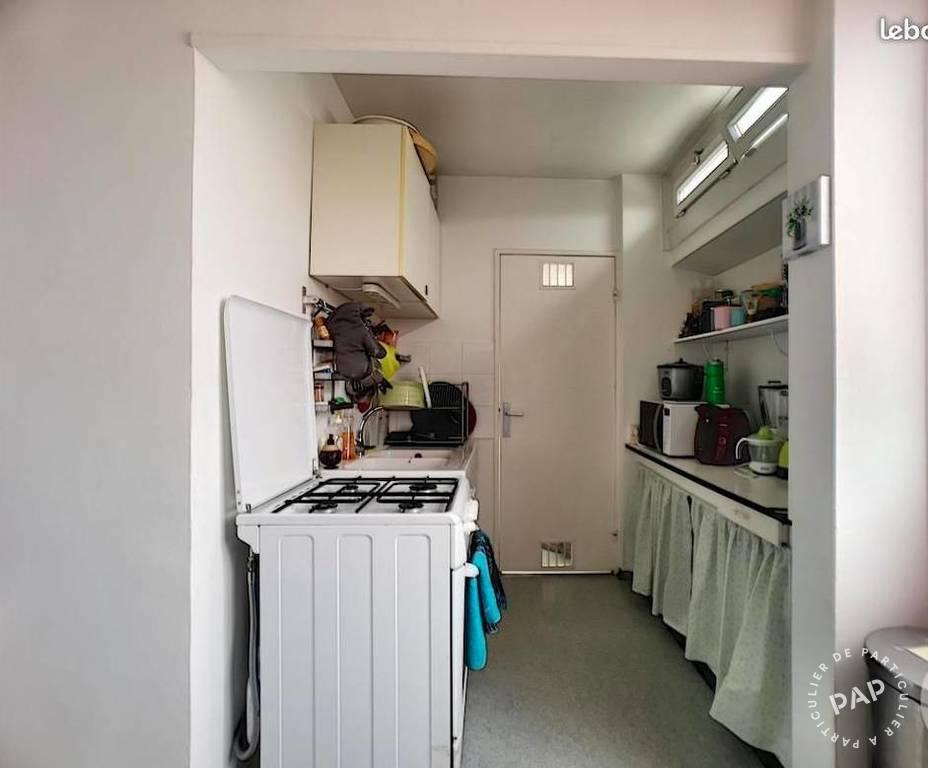 Vente immobilier 109.000€ Reims (51100)