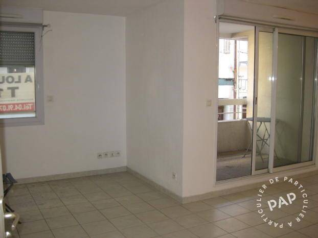 Location immobilier 525 € Marseille 8E (13008)