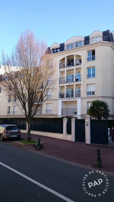 Location immobilier 956€ Le Plessis-Robinson (92350)