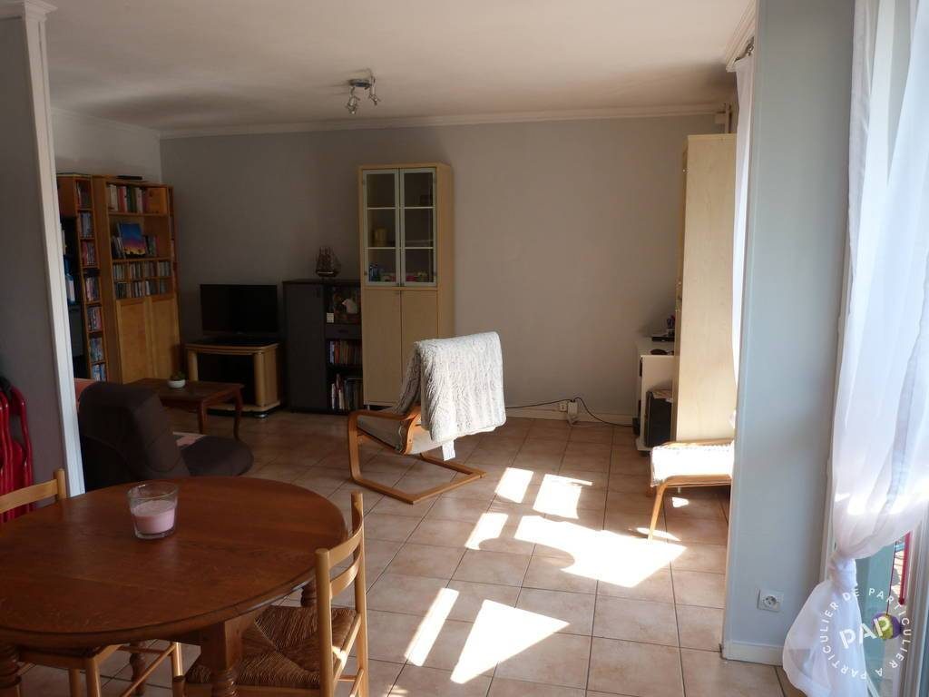 Vente immobilier 214.900 € Andrésy (78570)