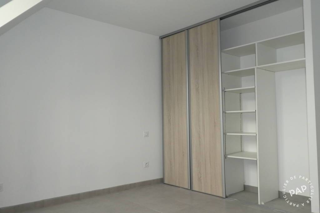 Location immobilier 1.290€ Plailly