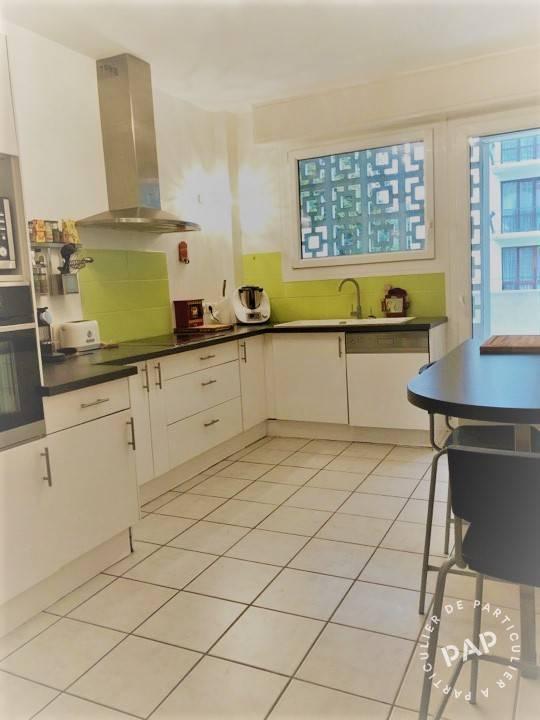 Vente immobilier 269.000€ Bordeaux (33200)