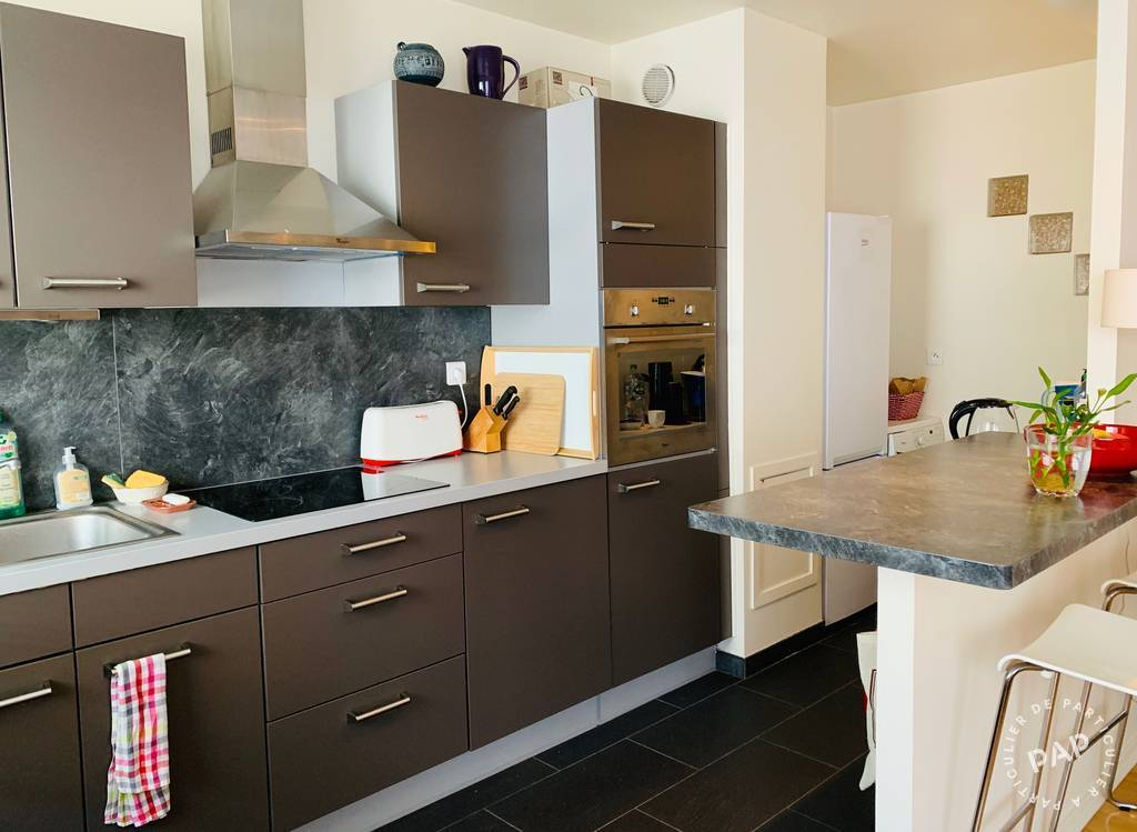 Vente immobilier 545.000€ Issy-Les-Moulineaux (92130)