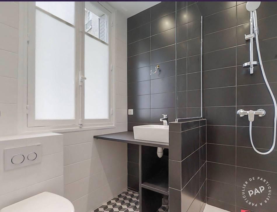 Vente immobilier 535.000€ Paris 6E (75006)