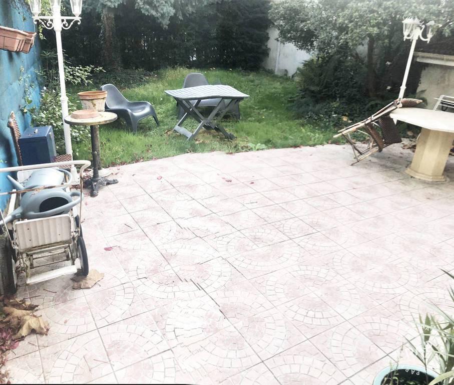 Vente immobilier 390.000€ Aulnay-Sous-Bois (93600)