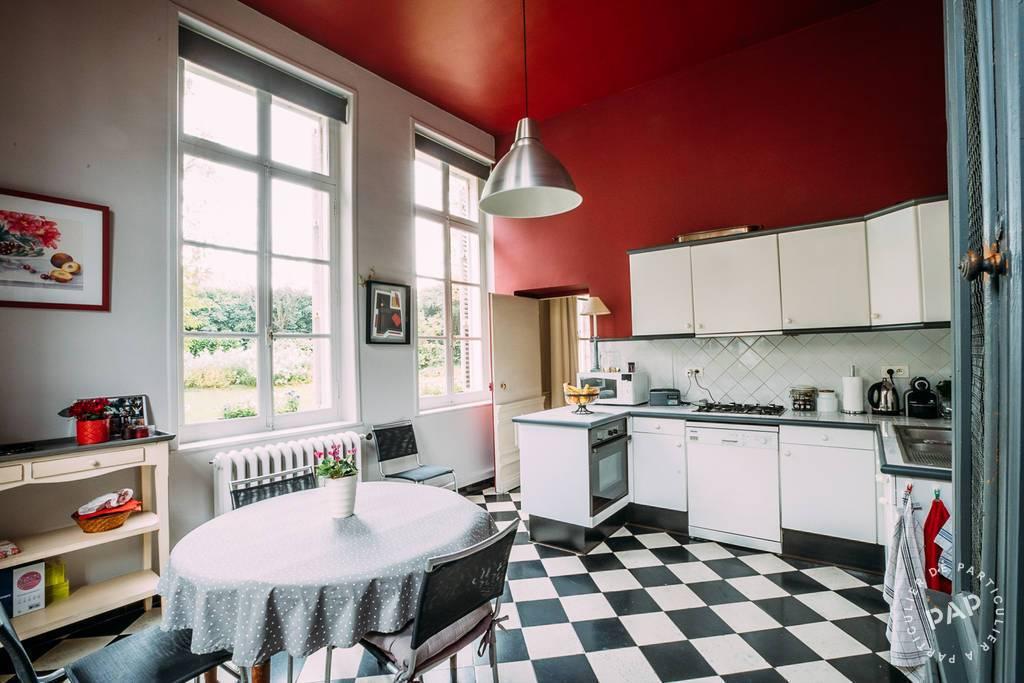Vente immobilier 650.000€ Valenciennes (59300)