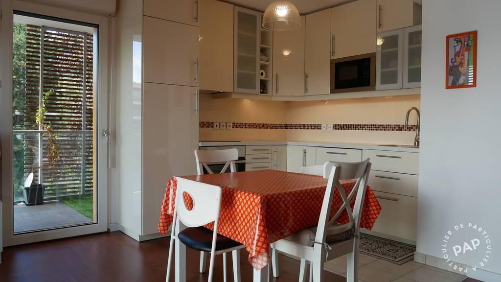 Vente immobilier 219.000€ Les Ulis (91940)