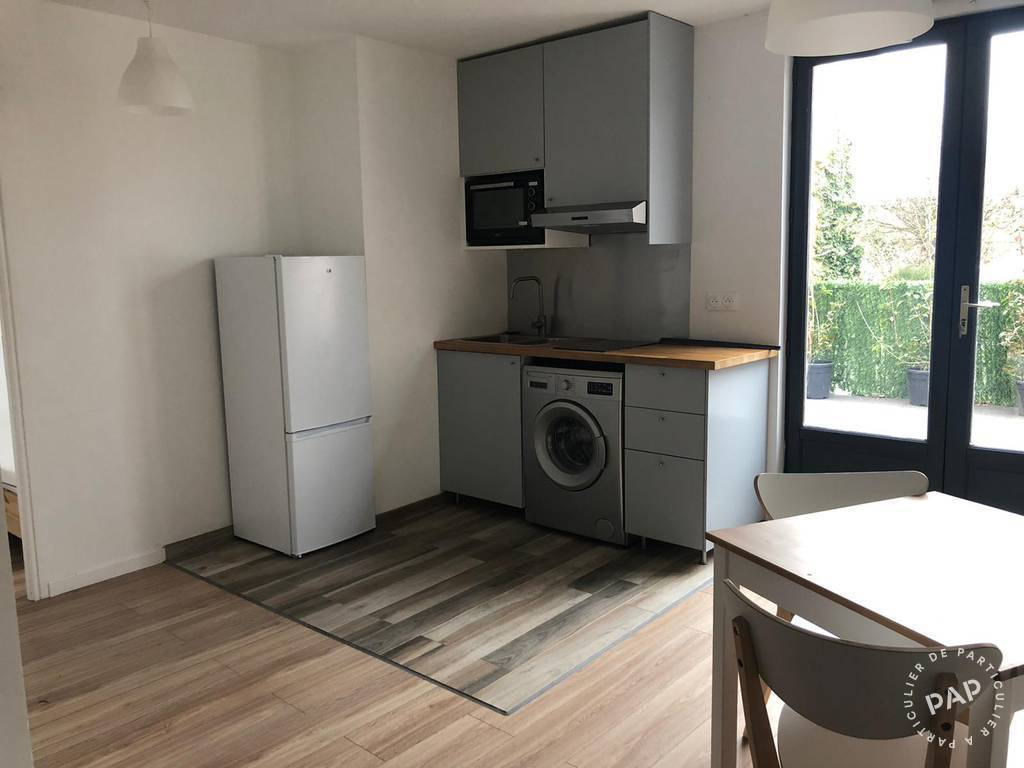 Location immobilier 1.200€ Bry-Sur-Marne (94360)