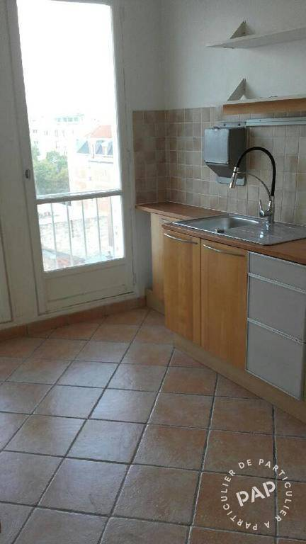 Location immobilier 1.848€ Montrouge (92120)
