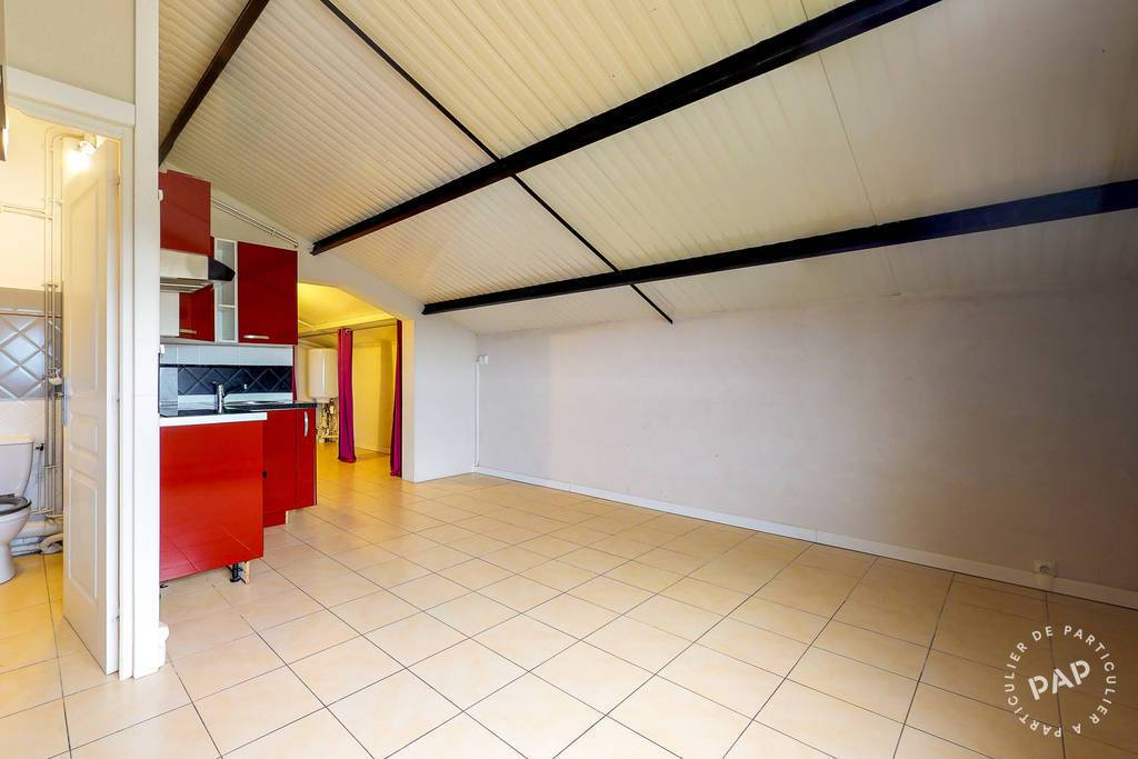 Vente immobilier 122.000 € Coulommiers (77120)