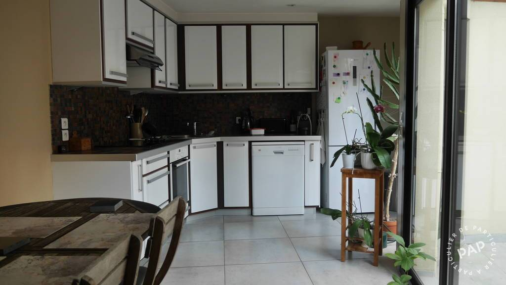 Vente immobilier 600.000€ Croissy-Sur-Seine (78290)