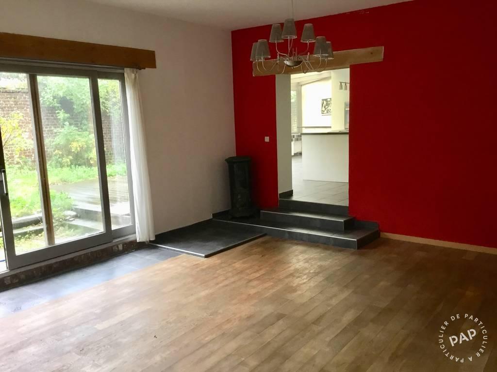 Vente immobilier 299.000€ Genech (59242)