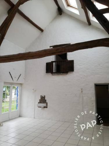 Maison Château-Landon (77570) 380.000€