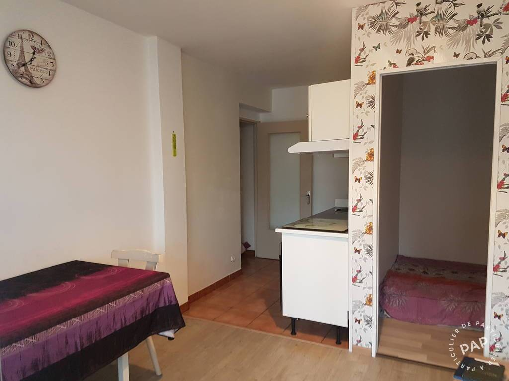 Appartement Livry-Gargan 119.000€