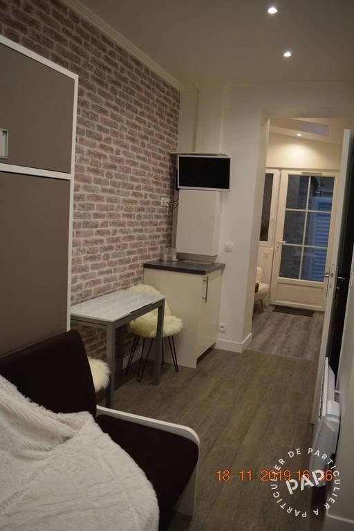 Appartement Paris 7E (75007) 325.000€