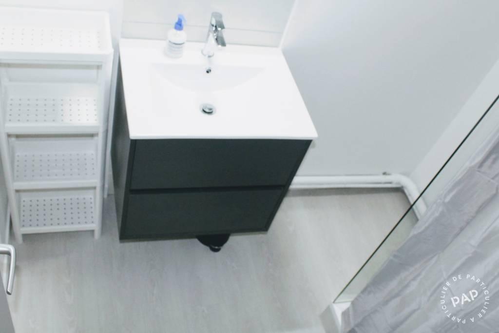 Appartement Orléans (45) (45100) 430€