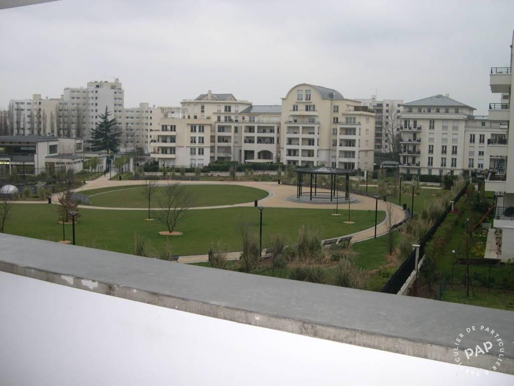 Appartement Montigny-Le-Bretonneux (78180) 916€
