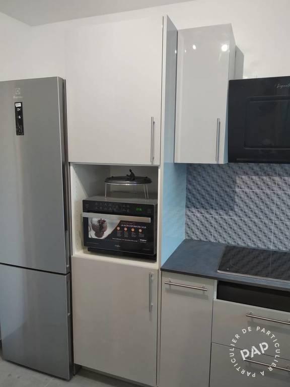 Appartement Deuil-La-Barre (95170) 500€