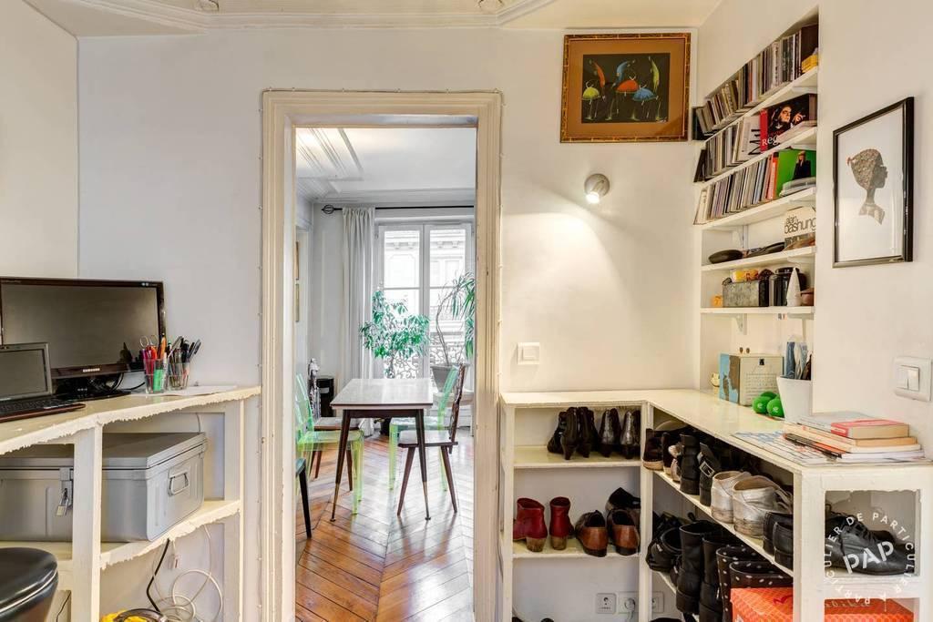 Appartement Paris 8E (75008) 650.000€