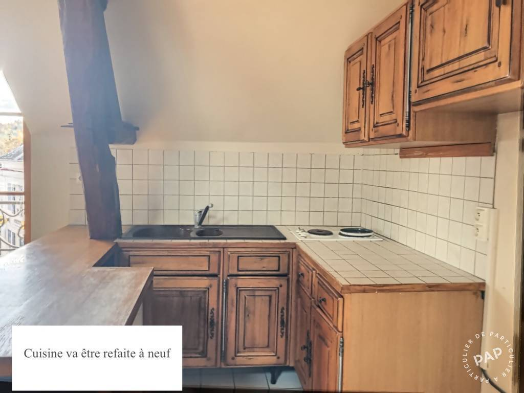 Appartement Gaillon (27600) 675€