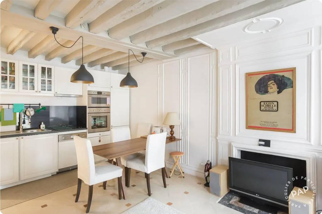 Appartement Paris 1Er (75001) 3.000€