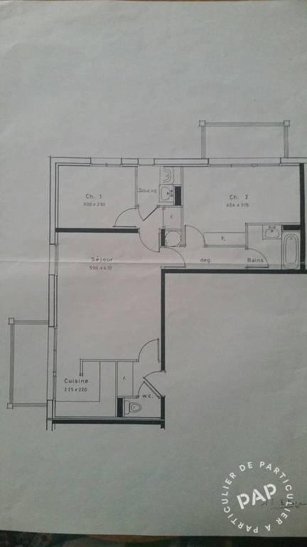 Appartement Deauville (14800) 260.000€