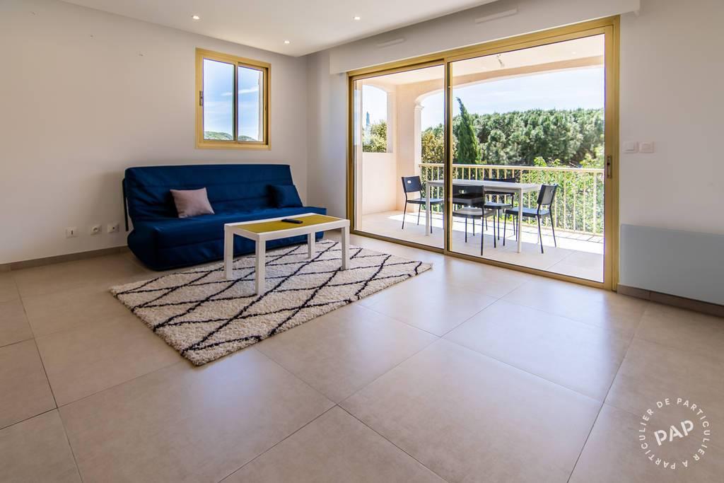 Appartement Sainte-Maxime (83120) 1.260€