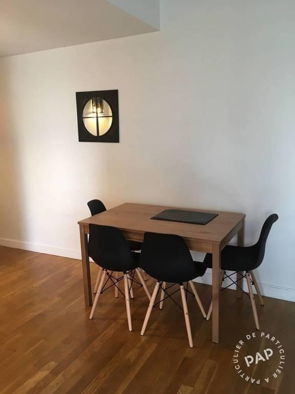Appartement Lyon 3E (69003) 1.490€
