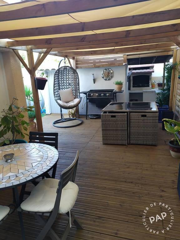 Maison Uchaud (30620) 230.000€