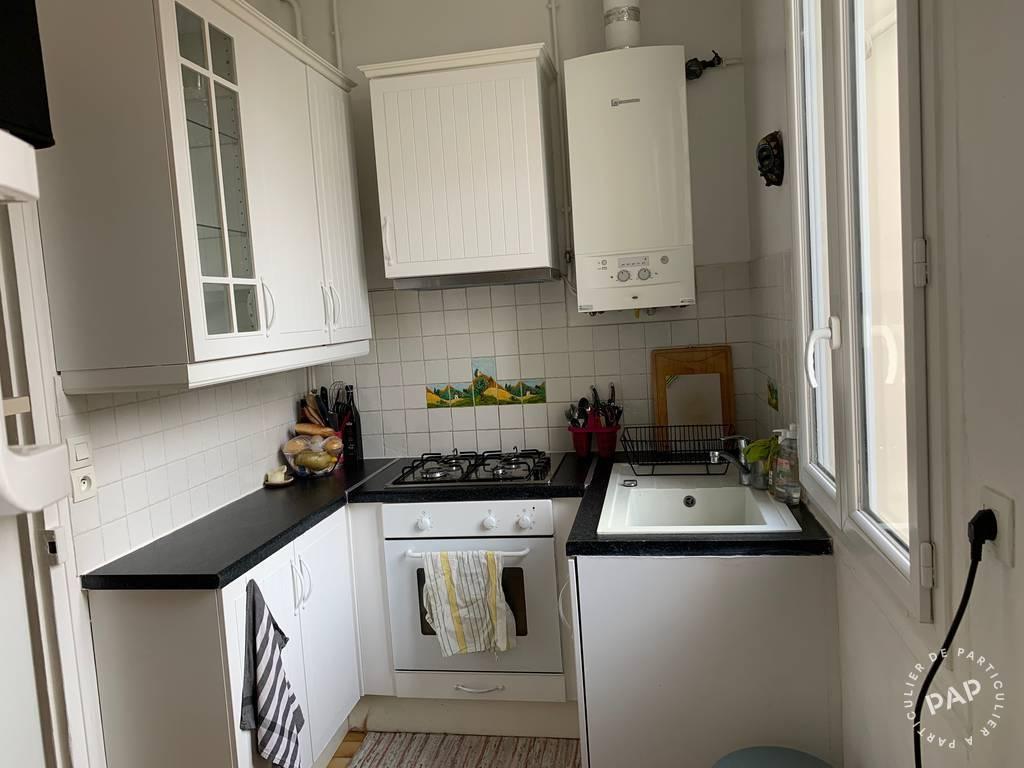 Appartement Levallois-Perret (92300) 1.420€