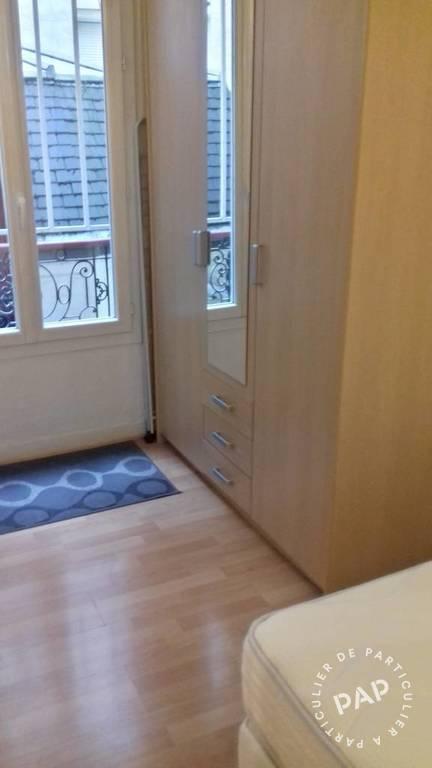 Appartement Paris 17E (75017) 1.200€