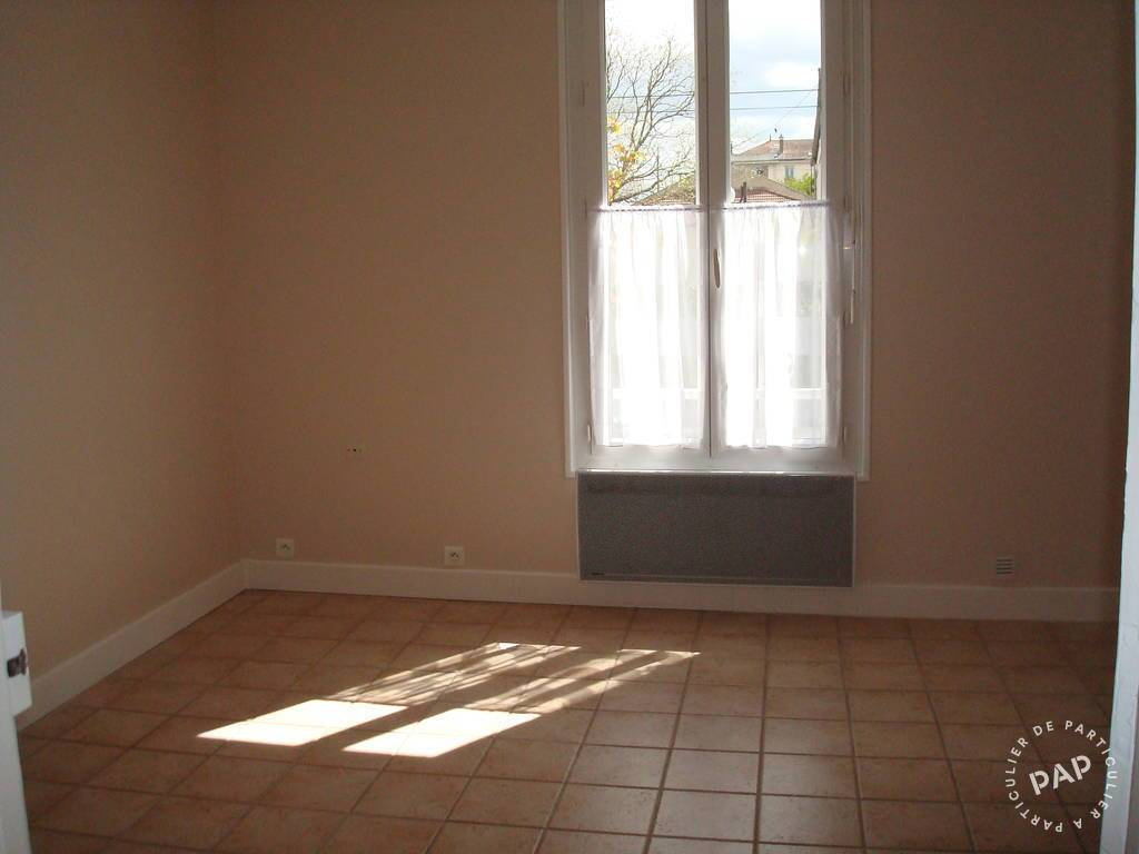 Appartement Montesson (78360) 730 €