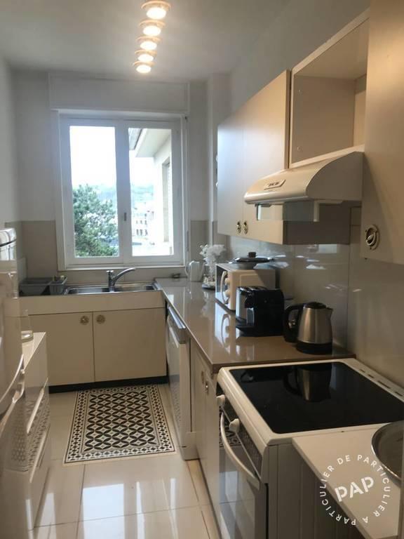 Appartement Deauville (14800) 1.000€