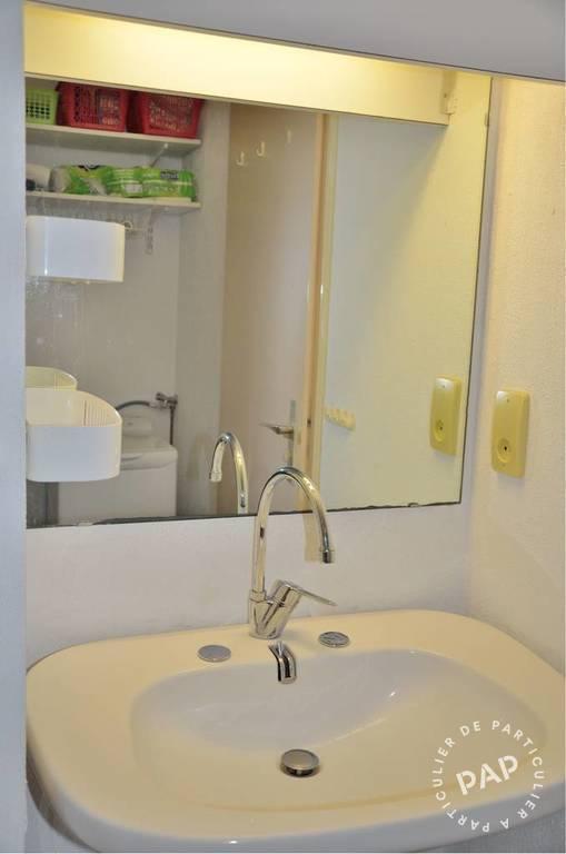 Appartement La Grande-Motte (34280) 130.000€
