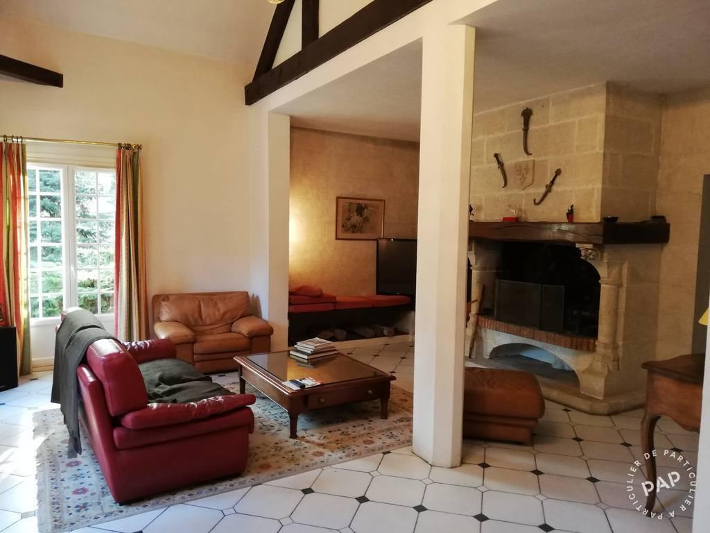 Maison Lamorlaye (60260) 535.000€