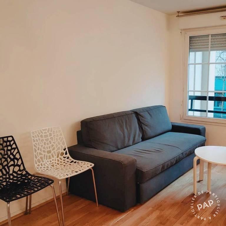 Appartement Courbevoie (92400) 1.365€